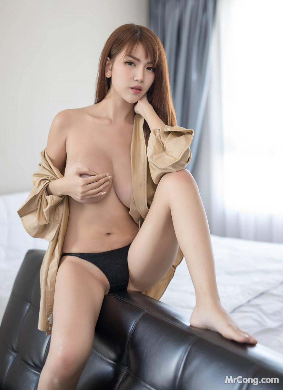 Thai Model No.475: Người mẫu Thitikarn Srisap (16 ảnh)