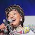 Watch Mama Winnie says viva EFF