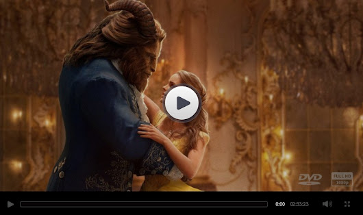 Beauty and the Beast Full Movie HD 2017