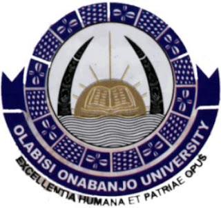 Olabisi Onabanjo University (OOU) Post UTME Form 2018