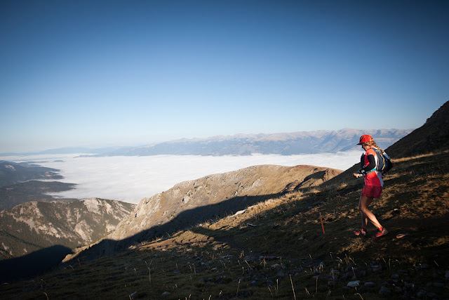 Fin de semana de Salomon Ultra Pirineu 2018
