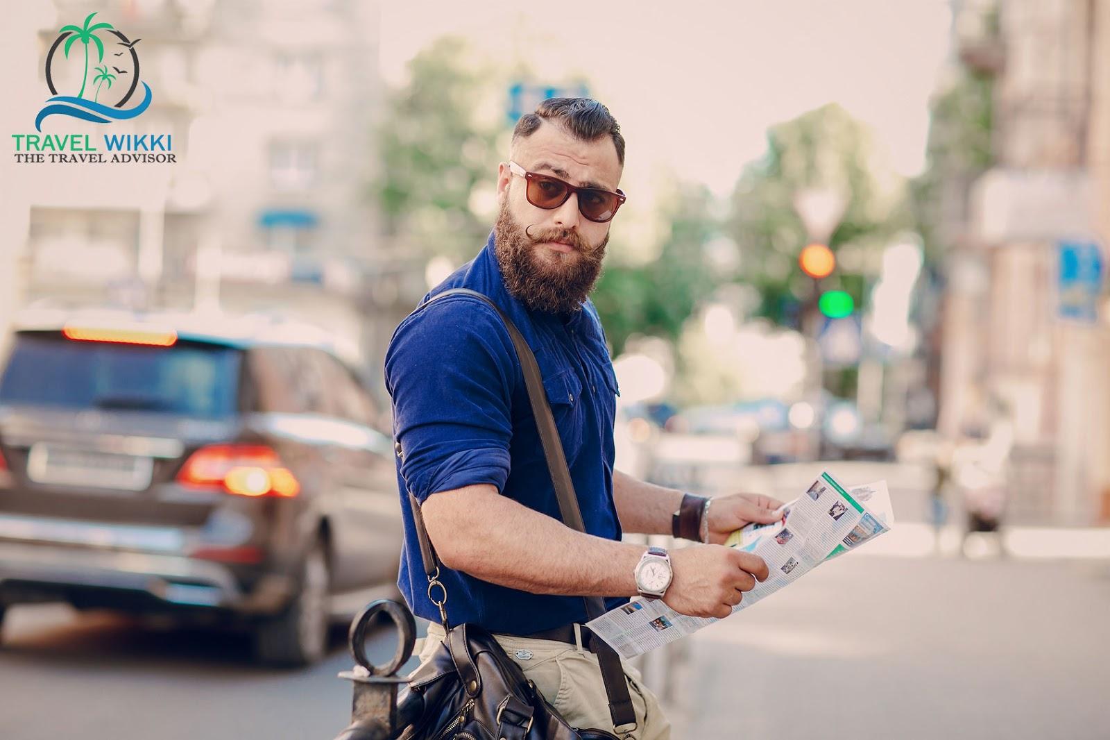 Beard Trimmer For Guys