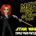 May the Force be with you - Capas para Facebook para comemorar o Star Wars Day