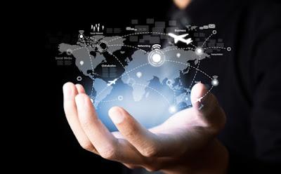 تكنولوجيا المعلومات والإتصالات