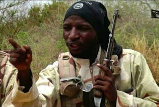 Shuaibu Moni: Boko Haram Commander Swapped for 82 Chibok Girls