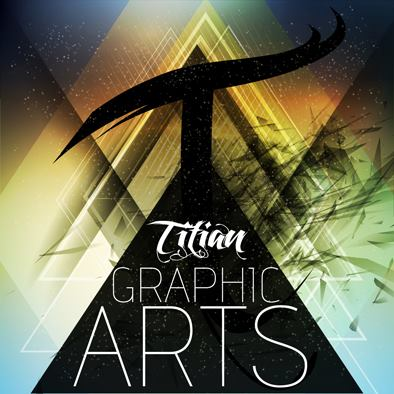 Metal Illustrator: Interview with Titian Graphics Art