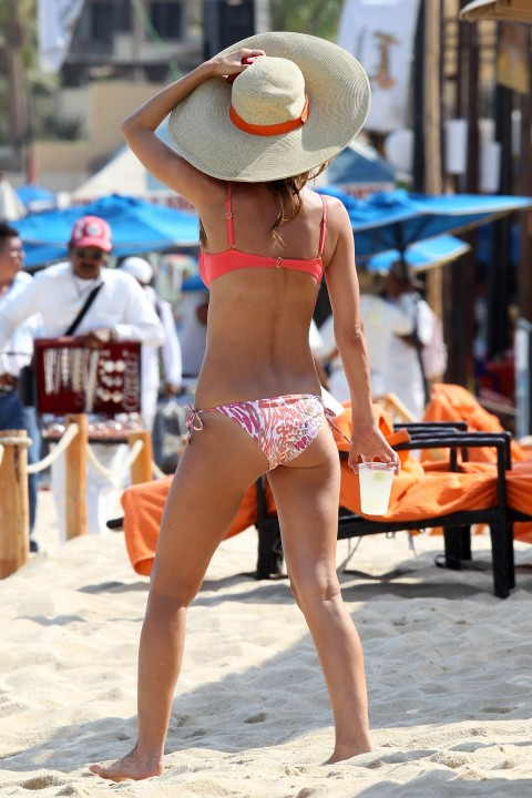 Dylan Dreyer Bathing Suit