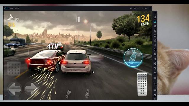 إليك برنامج رائع و خفيف لتشغيل تطبيقات ألعاب الأندرويد على الويندوز