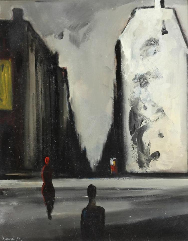 Berlin Weimar Horst Strempel
