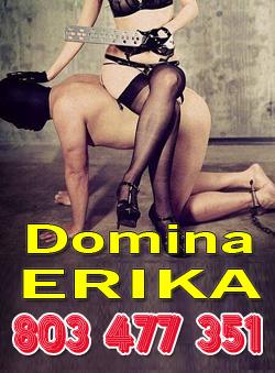 Dominaq Erika