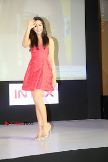 Actress Catherine Tresa Unveils Intex Air Conditioners  0200.jpg