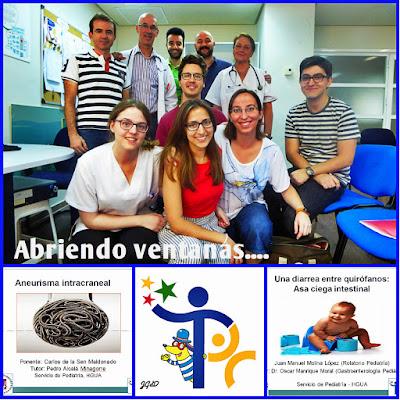 El placer de aprender con nuestros estudiantes de Medicina ante el EEES