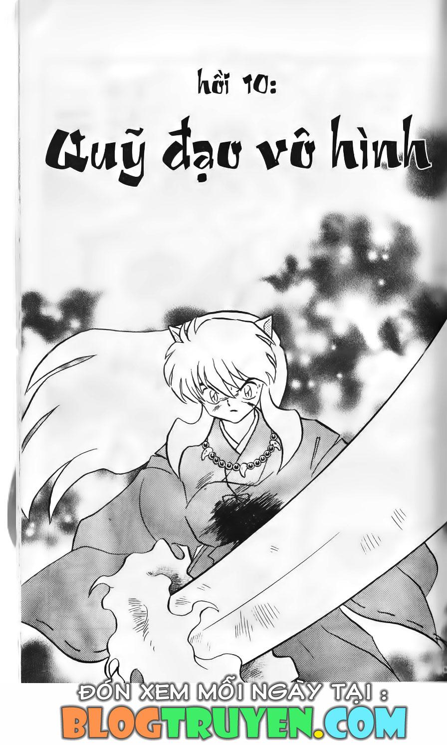 Inuyasha vol 13.10 trang 2