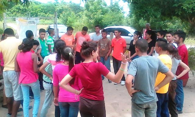 Centro Gumilla coordina Primer Encuentro Ignaciano en Perijá
