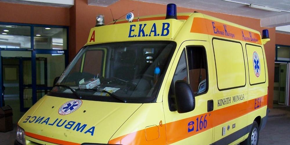 Πέθανε η 37χρονη γυναίκα που κατέρρευσε σε γυμναστήριο της Κρήτης λόγω ανευρύσματος στον εγκέφαλο