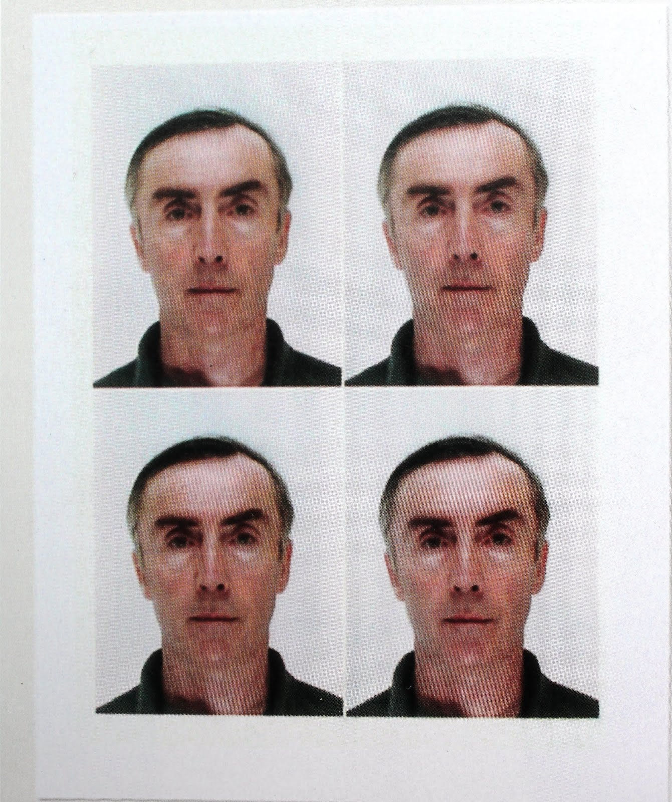 Photography in Context: The Mugshot (web)