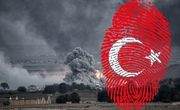 Τι σημαίνει η τουρκική επέμβαση στη Συρία
