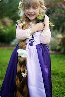 patrones de disfraces de princesas Disney