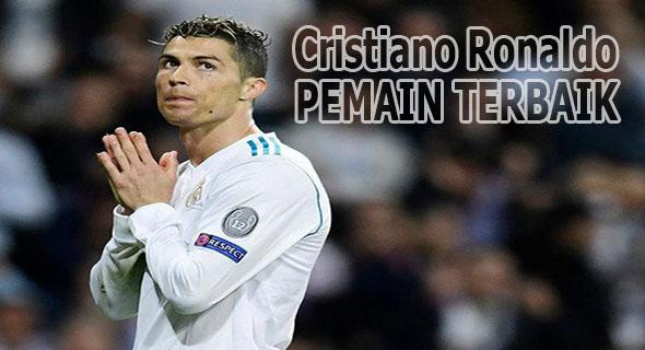 Pencapaian Ronaldo Selama Berkostum Real Madrid