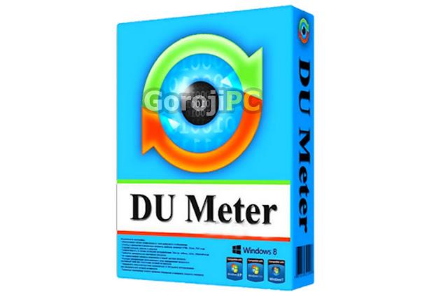 du meter free download for xp