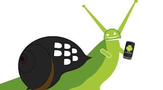 Penyebab Android Lemot