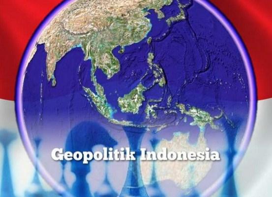 Definisi Pengertian dan Teori Geopolitik