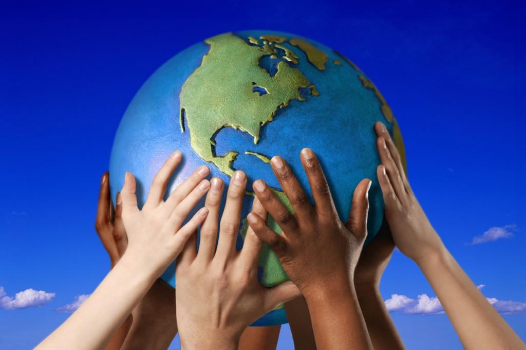 5 soluções para um novo mundo descentralizado