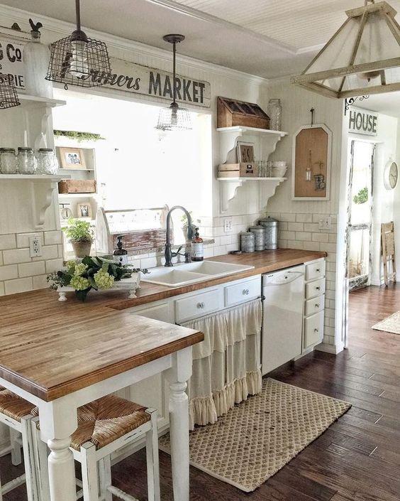 Aleja Kwiatowa Blog Wnętrzarski Dekoracje Do Domu Kuchnia W