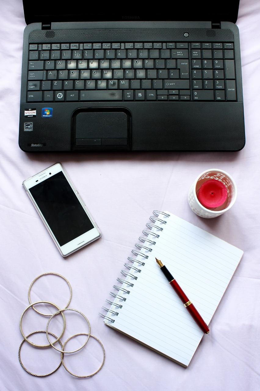 Should you edit old blog posts? Blogging tips on Ginevrella Lifestyle Blog