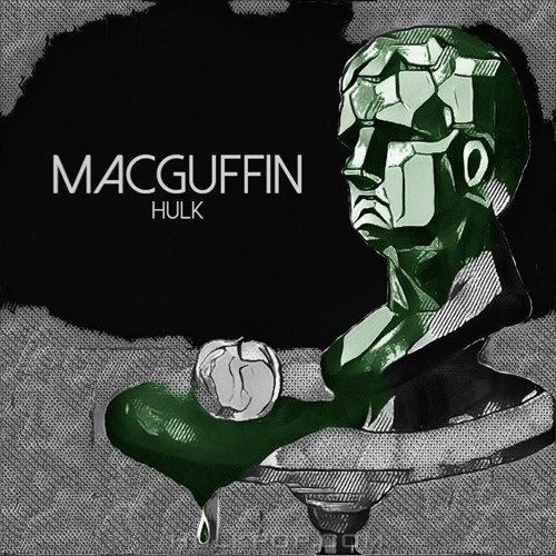 macguffin – HULK – Single