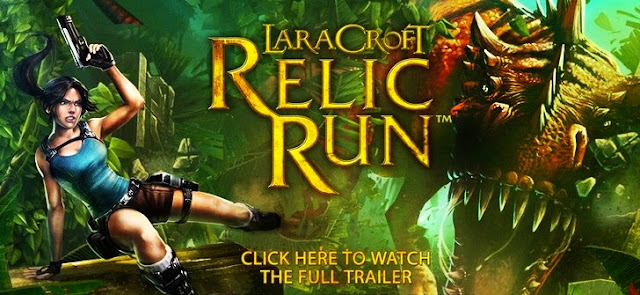 Lara Croft: Relic Run v1.10.97 Mod Apk Update