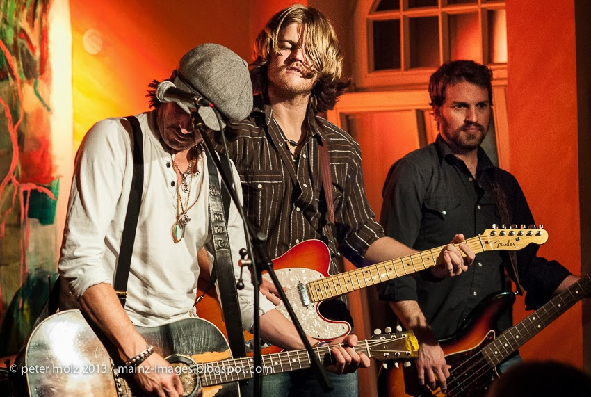 Mainz-Images: Micky and the Motorcars in Eppstein/Taunus 2013