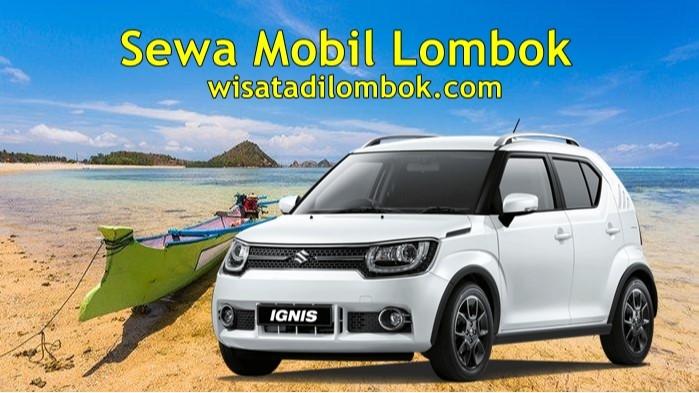 Harga Rental Mobil Ignis Di Lombok