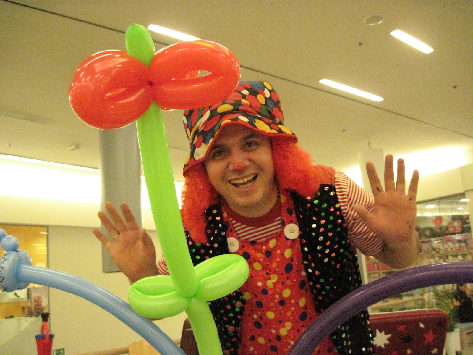 najam klauna za rođendan cijena Klaun za rođendane   Rijeka najam klauna za rođendan cijena