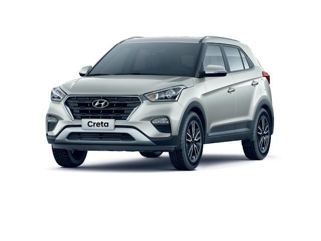 Hyundai fica entre as três maiores do Brasil em novembro