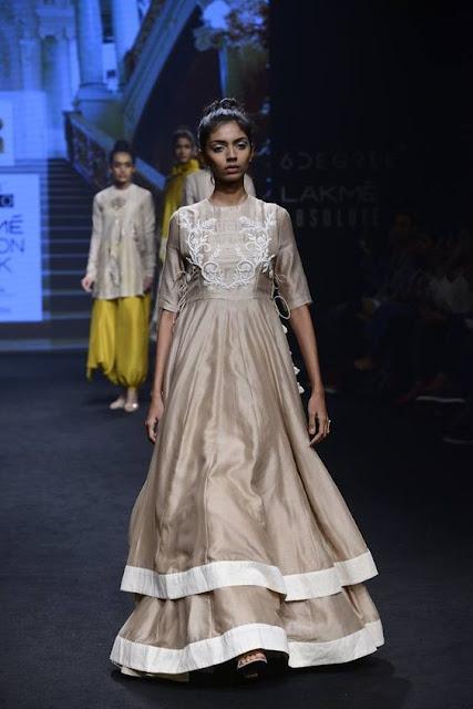 jayanti reddy lakme fashion week