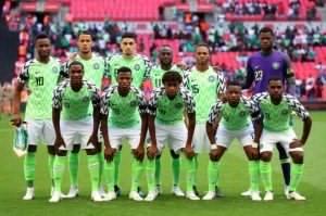Nigeria vs Czech Republic: Coach names 7 key Super Eagles players to watch