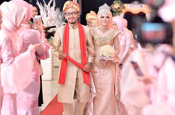 Nasihat Pernikahan Untuk Membangun Keluarga Sakinah