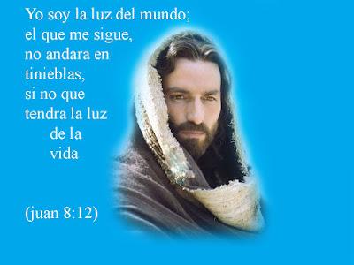 Imagenes con frases de Jesus de Nazaret