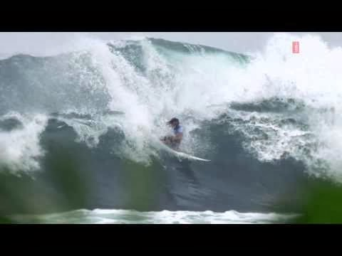 Vans Triple Crown of Surfing - Reef Hawiian Pro - REDDIT
