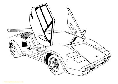 Mobil Lamborghini - 10