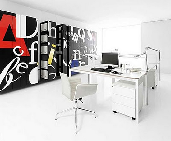 The Best Decorative Idea for Office 3