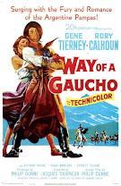 Way of a Gaucho<br><span class='font12 dBlock'><i>(Way of a Gaucho )</i></span>