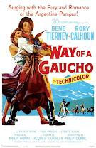 Way of a Gaucho(Way of a Gaucho )