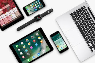 ways to keep Apple devices safe