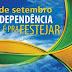 Salto Veloso realiza programação alusiva ao Dia Sete de Setembro na noite de terça-feira