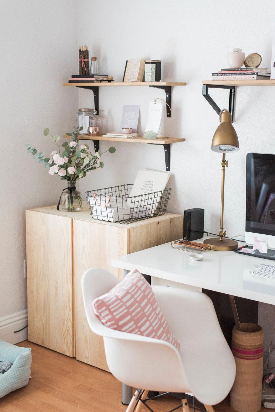 Deco espacios de trabajo a trendy life bloglovin - Deco eetkamer trendy ...