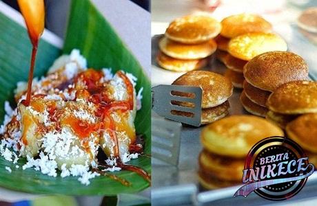 Saya Datang Kuliner Jajanan Enak Yogyakarta Dari Dorayaki
