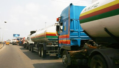 nnpc diverting petrol to cameroon