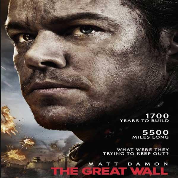 The Great Wall, The Great Wall Synopsis, The Great Wall Trailer, The Great Wall Review